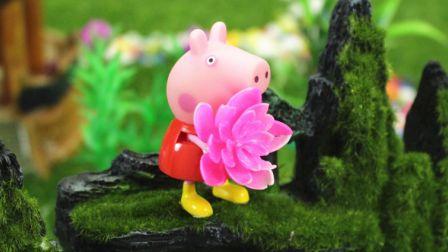 卡通星球小猪佩奇的故事第一季