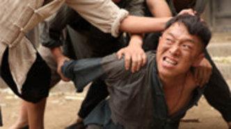 《民兵葛二蛋》登录北京卫视