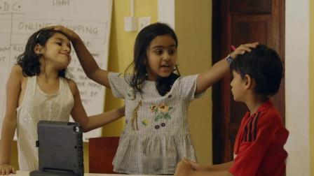 印度现实版《起跑线》,家长为孩子择校戳教育痛点