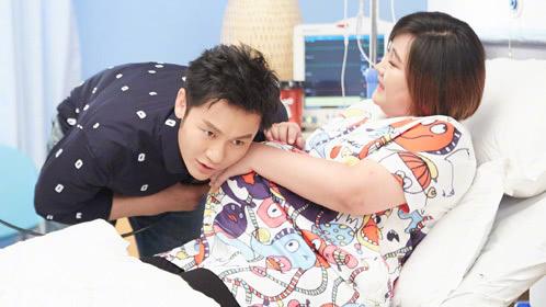 第7期:李晨教贾玲扮孕妇