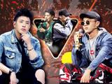 中国有嘻哈之60秒淘汰赛 吴亦凡冷面杀手上线