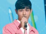 音乐银行之Seventeen回归动摇女心 B1A4获一位