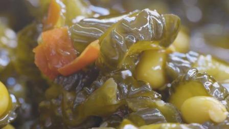 三林塘:酱菜