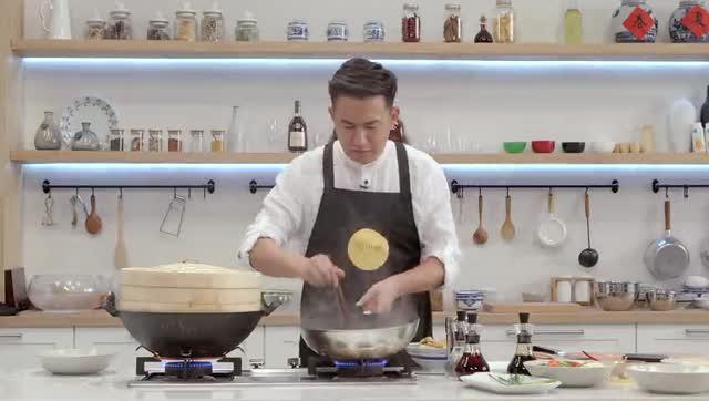 第12集:黄小厨感恩节大展厨艺