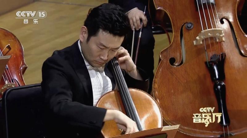 """《CCTV音乐厅》 20210409 """"漫步经典""""系列音乐会(39) """"音符中的画卷""""主题音乐会(上)"""