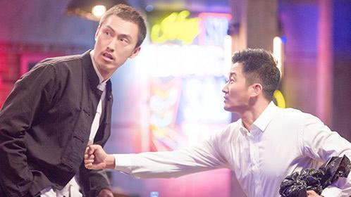 第3期:吴京上演喜剧版《战狼》
