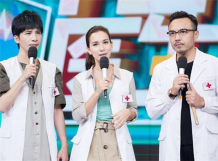 卢靖姗曝《战狼2》惊险幕后