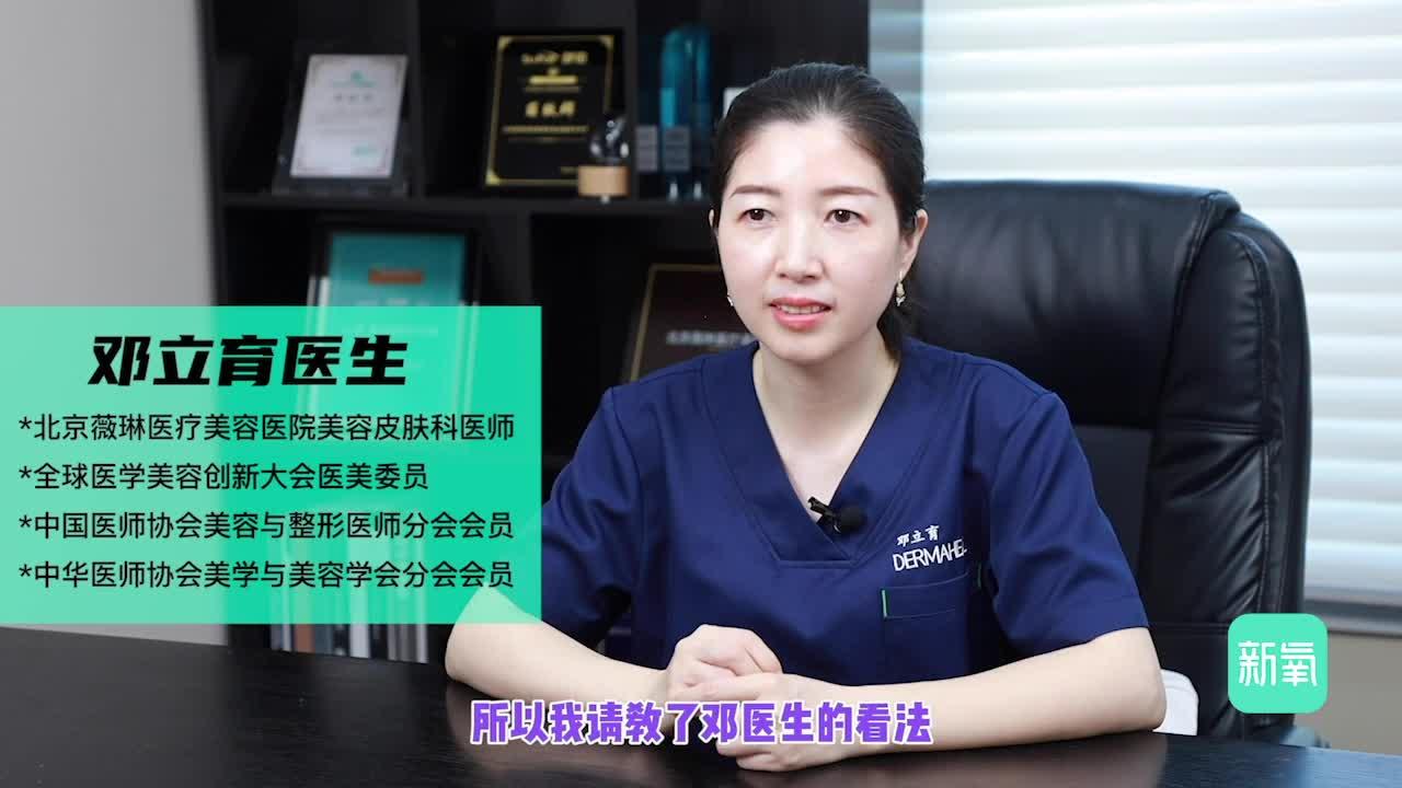 鼻基底填充玻尿酸实测,哪种才是最适合的高品质玻尿酸?