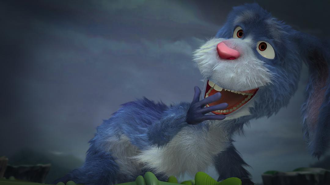 《兔子镇的火狐狸》全集-高清电影完整版-在线观看