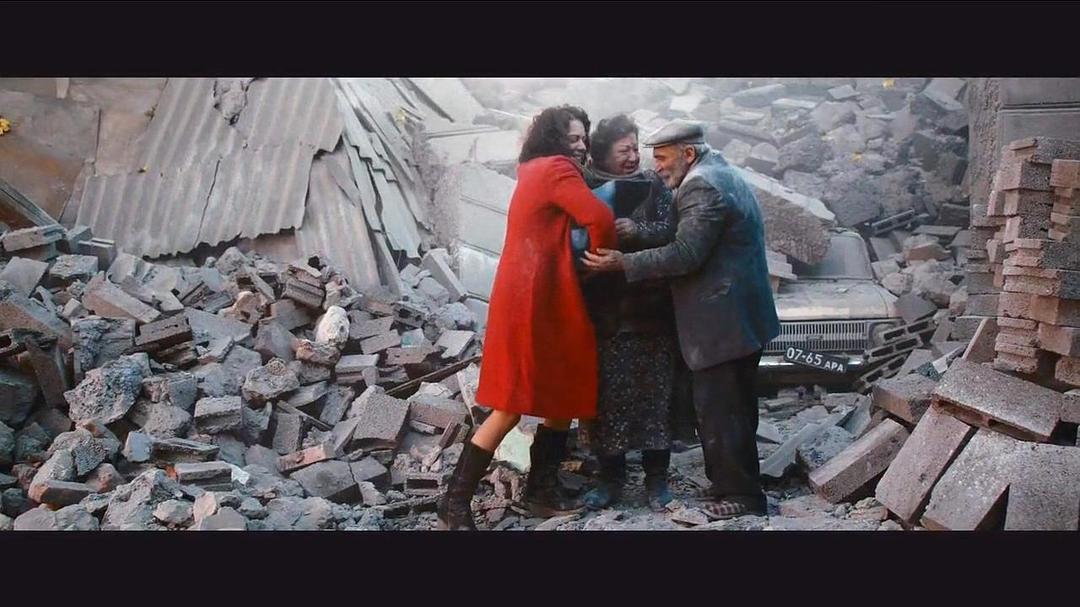 《亚美尼亚大地震》-高清电影-在线观看