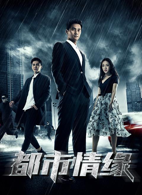 都市情缘(2016)