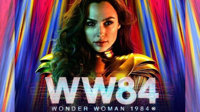 神奇女俠1984彩蛋揭秘,兩大全新反派登場,電影這些點你都看懂瞭嗎?
