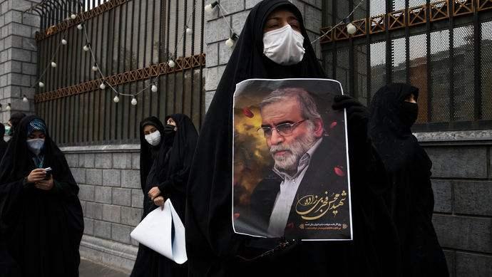 伊朗隻是個幌子,美國調轉槍口瞄準新目標,這次對自己人下手瞭