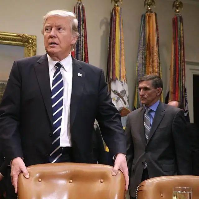 """特朗普詢問""""動用軍事力量推翻大選結果""""的具體程序,要怎麼幹?"""