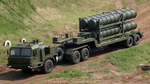 俄羅斯將會對哪些國傢出口S – 500防空系統?俄媒點名中國
