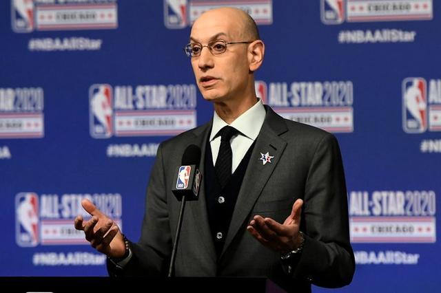 NBA联盟是否应该取消本赛季?