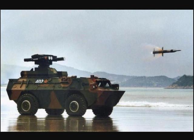 一枚小導彈獲國傢特等獎,出口20萬發:這要感謝越南的巨大貢獻