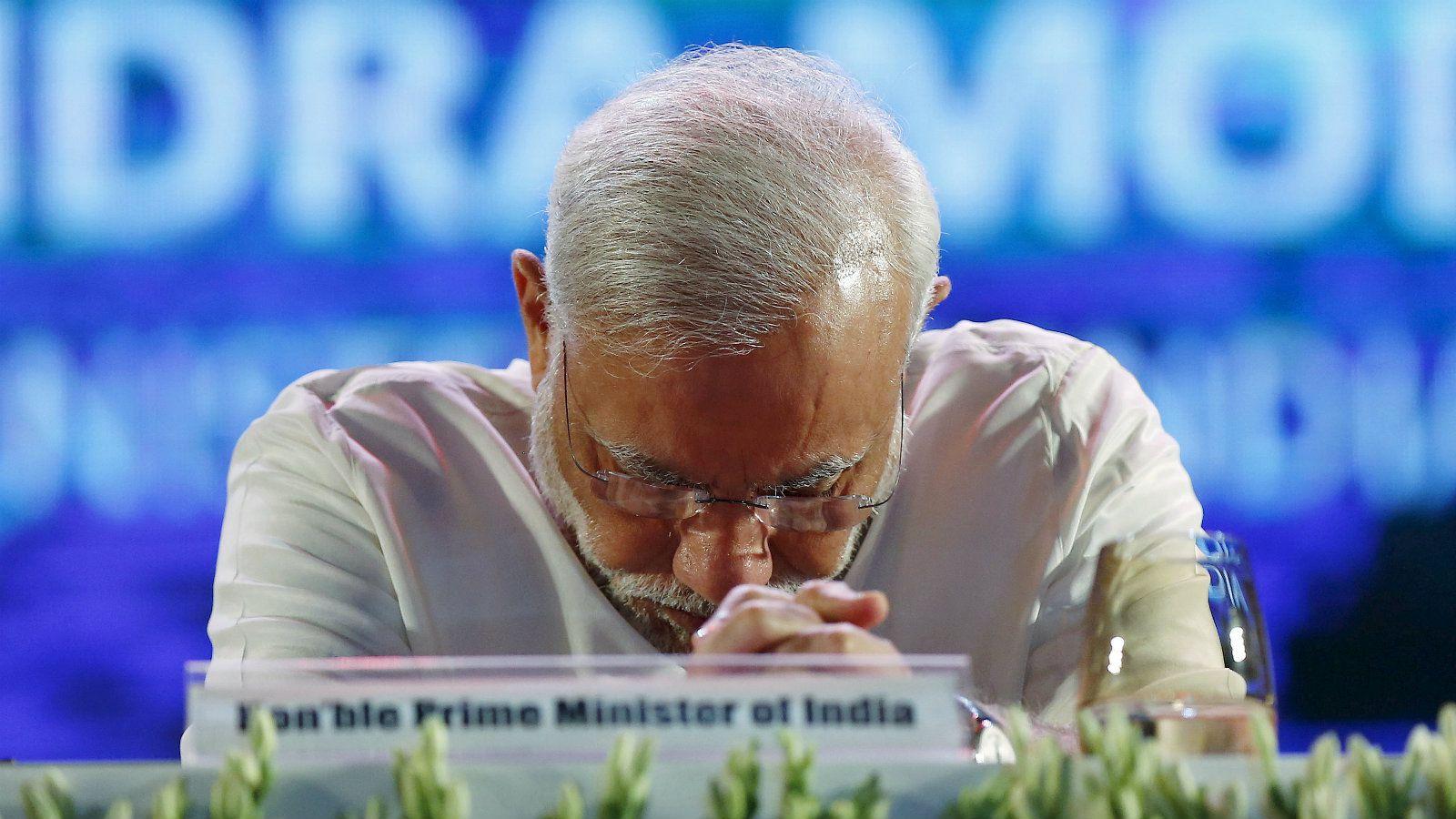 莫迪阻擾失敗!特殊時刻,中國打出一張王牌,印度更加依賴中國瞭