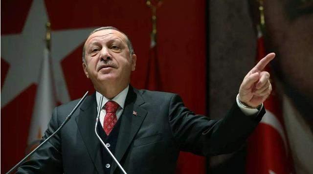 美國忍無可忍也得忍!土耳其購S – 400系統,一批不夠,還想要