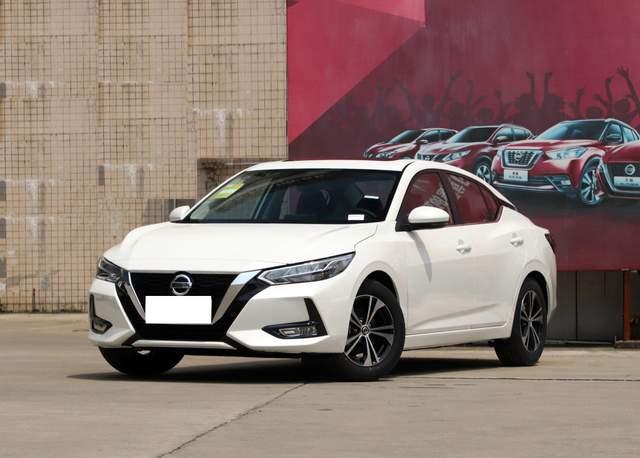 11月銷量最高的3款轎車,日產軒逸位居第一,你更青睞於誰?