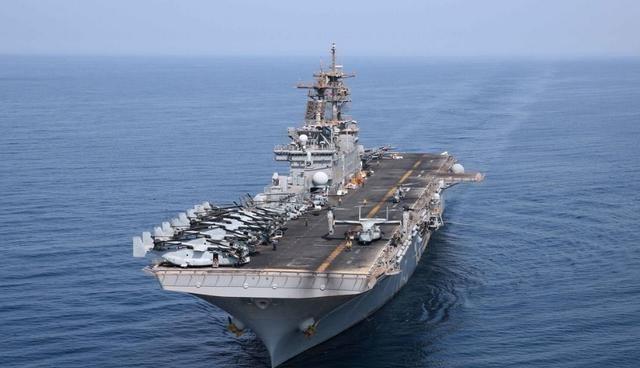 奇迹私服发布两栖攻击舰和轻型航母有何不同?它俩角色能互换吗?