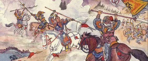 冒险岛私服发布网心动唐朝290年、明朝276年、清朝267年,为何古代王朝难破300年国运?