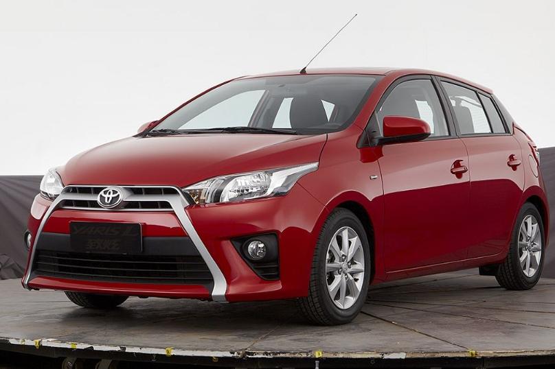 2020年小型車銷量排行,照著前三名買準沒錯