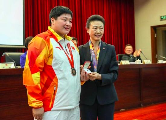 全民奇迹私服论坛中国被罚3块奥运金牌,迟到11年的公平来了!世界冠军获奥运奖牌