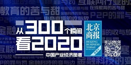 「從300個瞬間看2020」樓市:蟄伏中期待破局