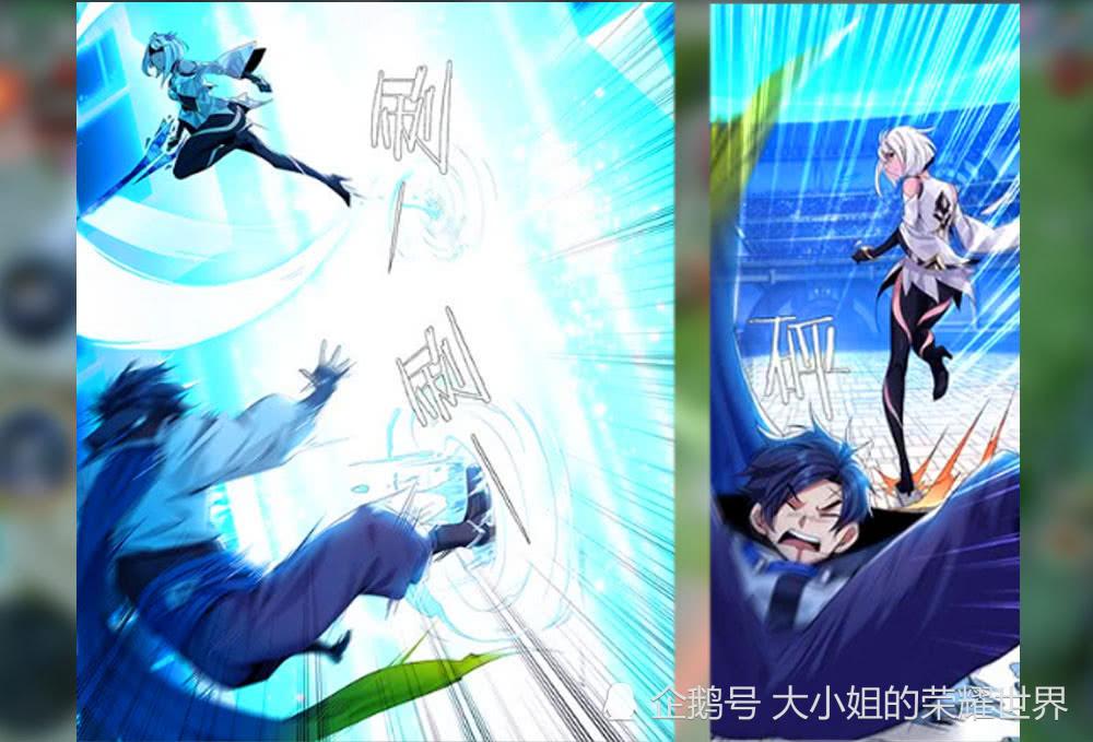 变态天龙私服王者荣耀:镜被曜亲手击败,面对嬴政的奖励,曜更想要李白的武器!