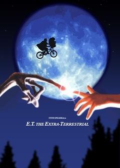 E.T. 外星人