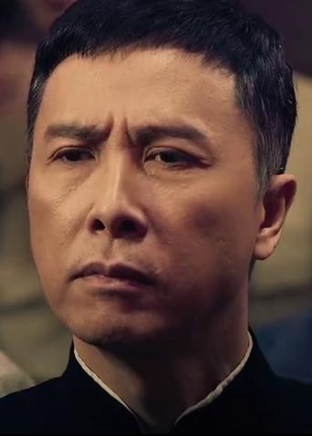《叶问4》曝先导预告,甄子丹打进美国海军陆战队