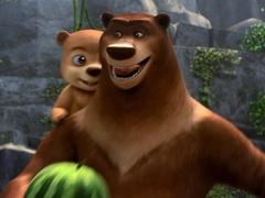 《嘻哈英熊》定档预告 爸熊宝来势熊熊