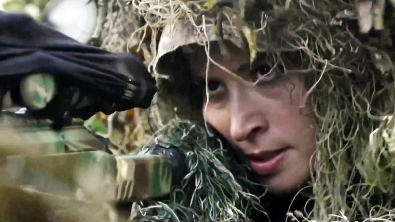 《狙击精英:战纪》片段