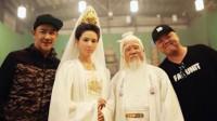 陈浩民、李若彤再聚首,《齐天大圣Ⅱ》口碑能否并肩第一部?