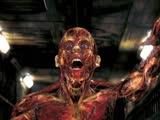 《透明人》片段:暴露在外的肌肉骨架,画风诡异得要窒息!