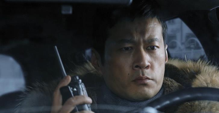 《道高一丈》终极预告片