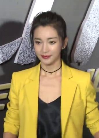 《阿丽塔:战斗天使》中国首映礼 张艺谋李冰冰盛赞卡梅隆新作