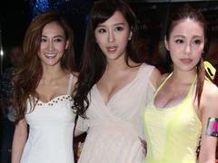 """""""低俗女""""退出娱乐圈仍未归 《夜蒲3》女星性感抢镜"""