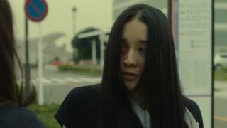 昼颜:纱和乃里子公车上聊天 为了一个男人恨对方一辈子
