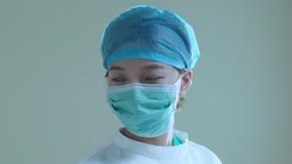 急诊科医生:梅律师苏醒