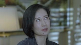 《带爸留学》武翰祥告别刘若瑜 父母总会和孩子说再见的