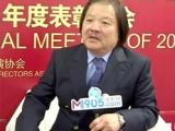 专访滕文骥:导协表彰从不受干扰 支持年度导演空缺