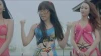 赵奕欢《校花驾到之极品校花》主题曲《傻样》MV