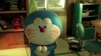 哆啦A梦:伴我同行(日本预告片)