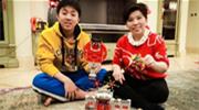 邓亚萍儿子乒乓球赛第5