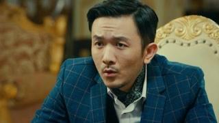 绝命赌侠:李谦强势归来 与日本人上演绝命牌局