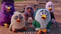 愤怒的小鸟:开学了 Angry Birds Movie Back To School 20s 完整