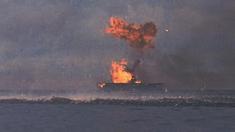 中途岛之战 精彩片段