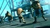 《忍者神龟》电视宣传片